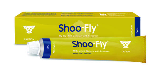 Shoo-Fly Ointment